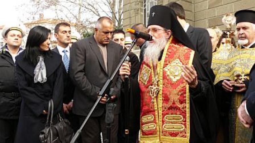 Договорът за Бургас - Александруполис е неизгоден
