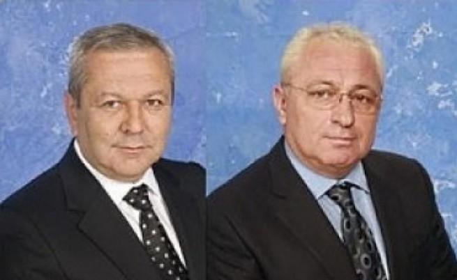 Сефер и Табаков обвиняеми за документна измама