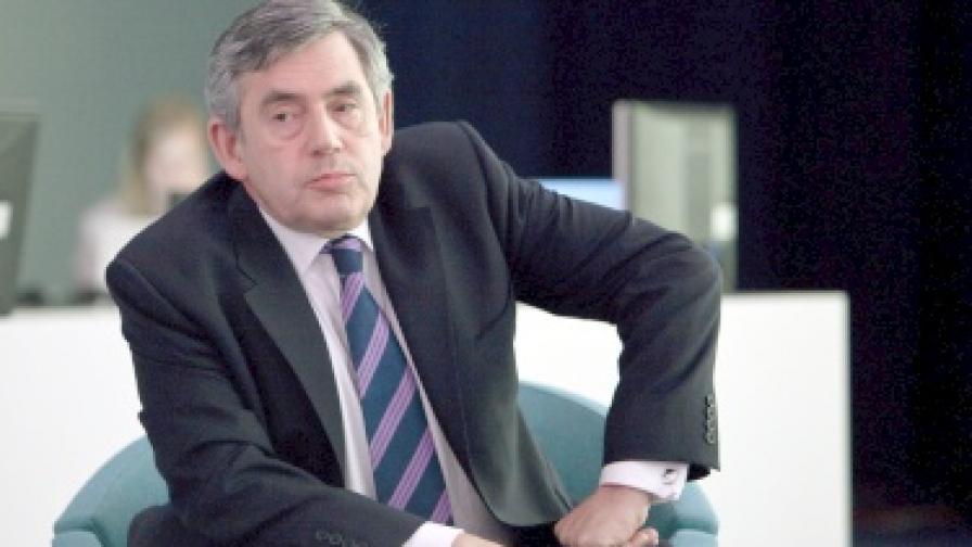Социолозите предричат, че водените от Гордън Браун лейбъристи ще претърпят поражение на тези избори
