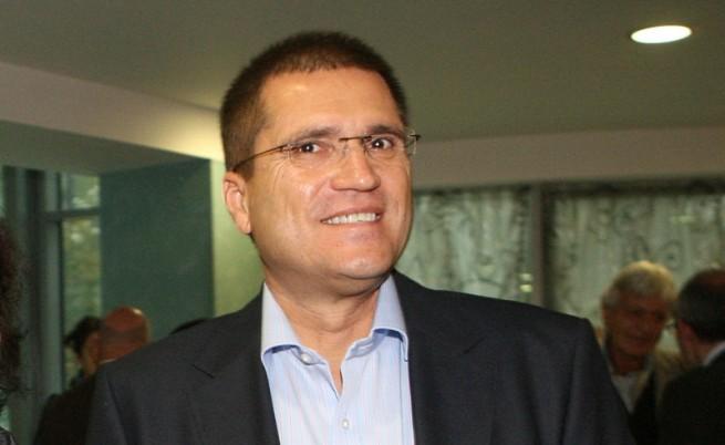 Ново разследване срещу бившия министър Николай Цонев