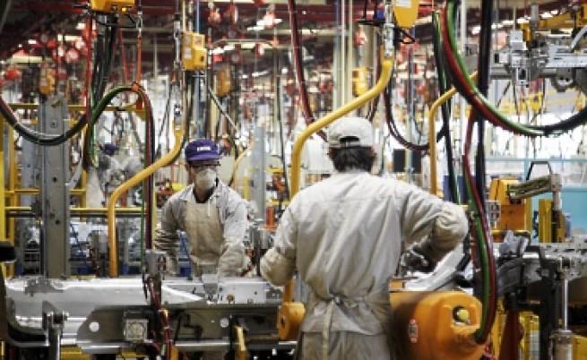 Китай вече е втора икономика в света