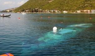 15 българи загинаха на 5 септември при потъване на туристическо корабче в Охридското езеро