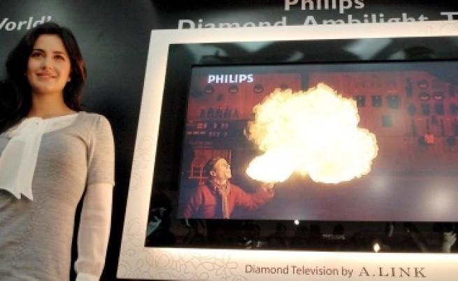 HDTV: Тенденции през Новата година