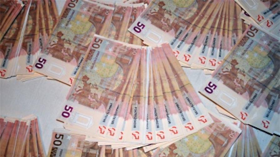 България - в криза до 2011 г.
