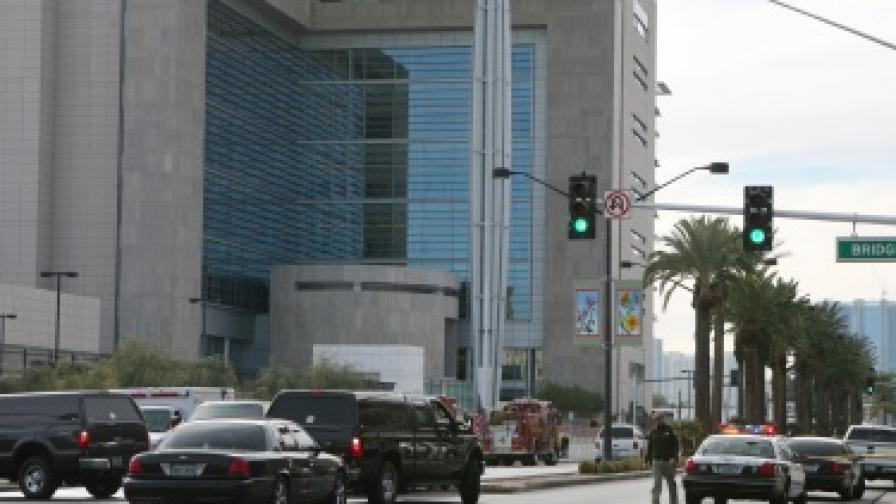 Пак стрелба в САЩ: Сега в съдебна сграда
