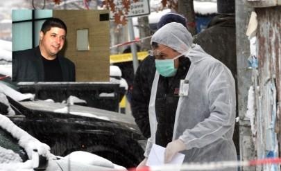Боби Цанков убит в центъра на София - Новини   Vesti.bg