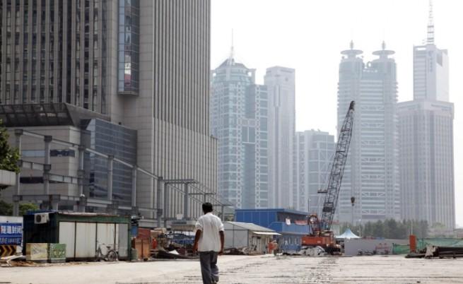 Китай вече е най-големият износител в света