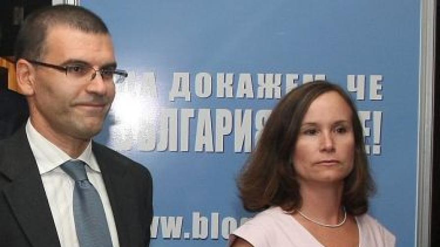 Детето на Дянков е с девет счупени ребра