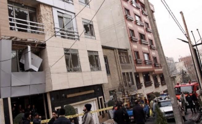 Ирански професор по ядрена физика убит при атентат в Техеран