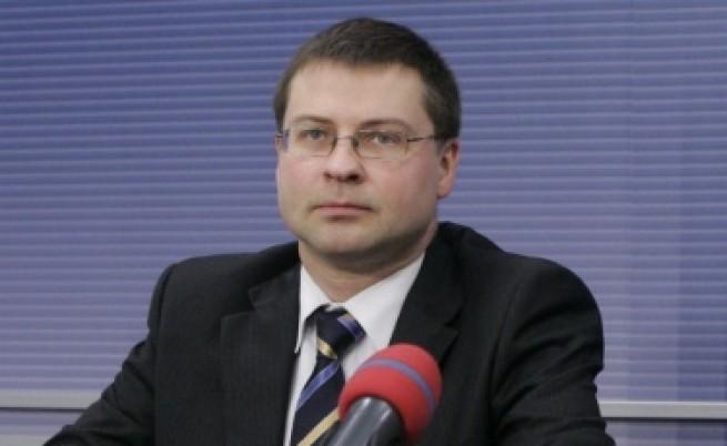 Латвия е в тежка икономическа криза