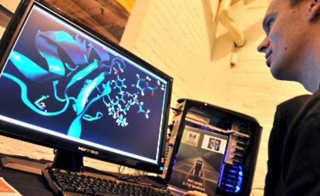 Мощният вирус удари наши компютри, чака се нова още по-сериозна атака
