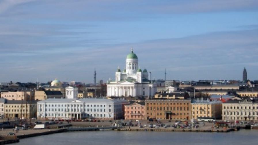 Нова българска мечта - бежанец във Финландия
