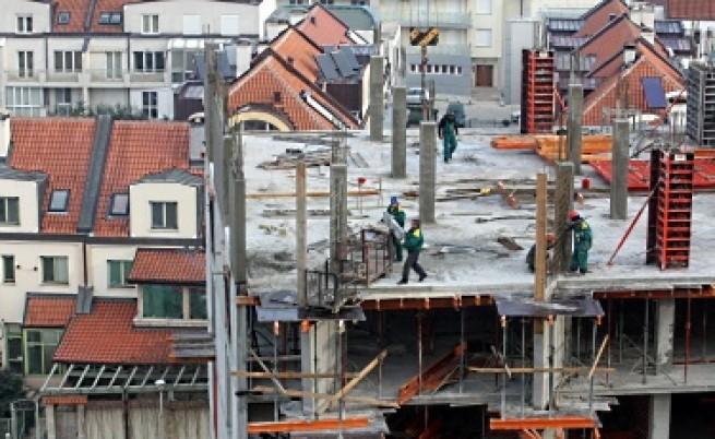 Бизнес кредитирането в България излиза от кризата през 2010 г.