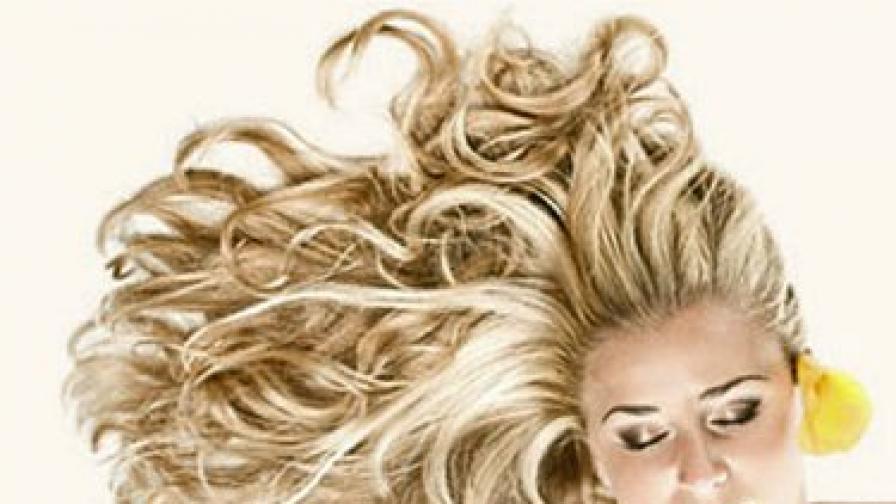 Как да запазим косата си здрава и красива през зимата