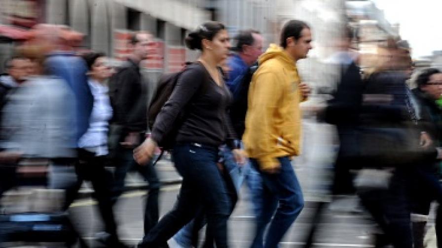 9,13% е безработицата през декември