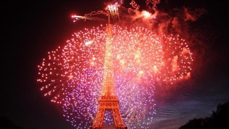 Умалено копие на Айфеловата кула вече ще има в Индия