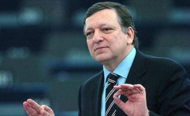 ЕП одобри принципно 25 от комисарите на Барозу