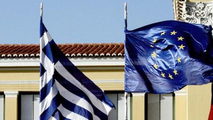 Страхът от недоволство пречи на Гърция да излезе от кризата