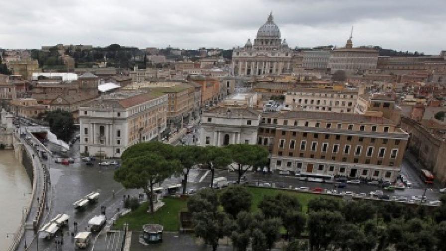 Италия: Пълнолетните вън!