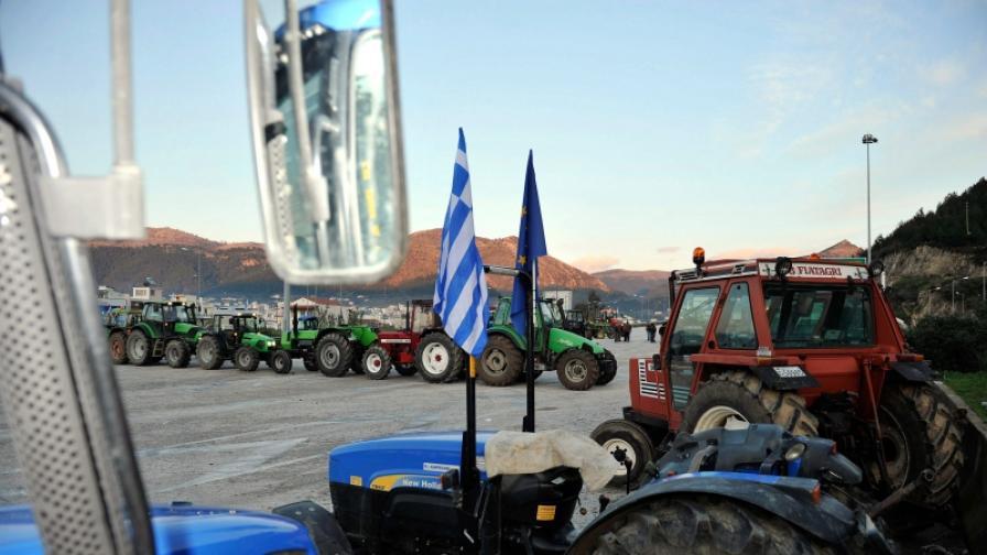 Гърция: Не се вижда краят на протестите
