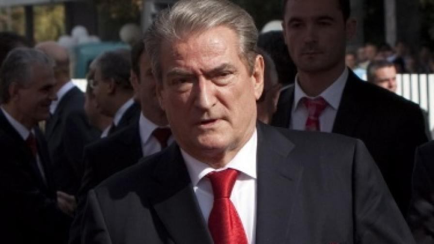 Албания със свой закон за борба с мафията