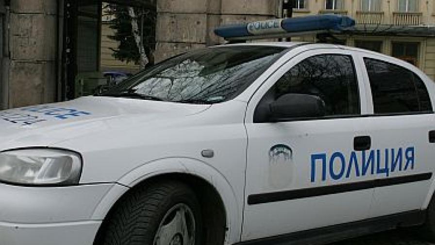 18-годишен застрелян до Централна гара