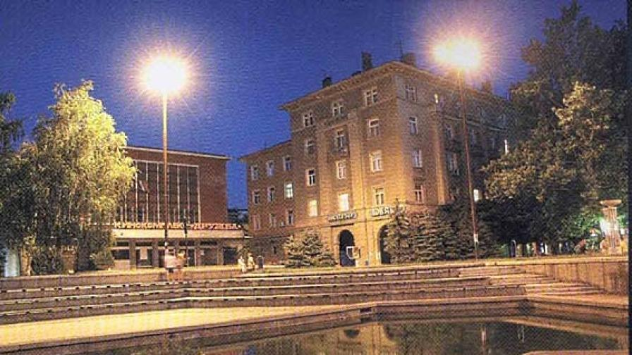 Обявиха Димитровград за българския строеж на ХХ век