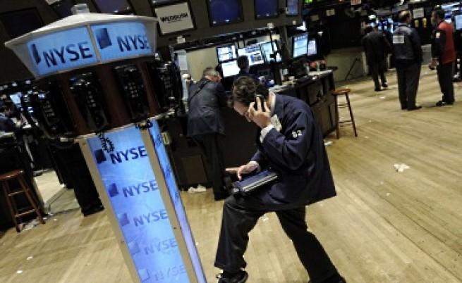 Икономиката на САЩ с 5,7% растеж за последното тримесечие на 2009 г.