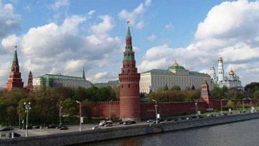 Една пета от пиратския пазар в Русия държан от българи