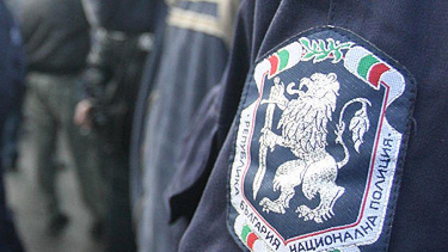 Сблъсък на студенти и полиция край Равда