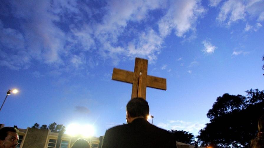 Орденът на йезуитите призна за сексуални посегателства
