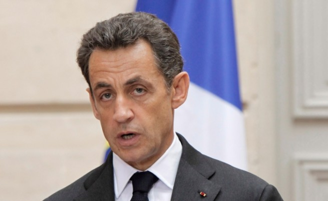Саркози с рекордно нисък рейтинг