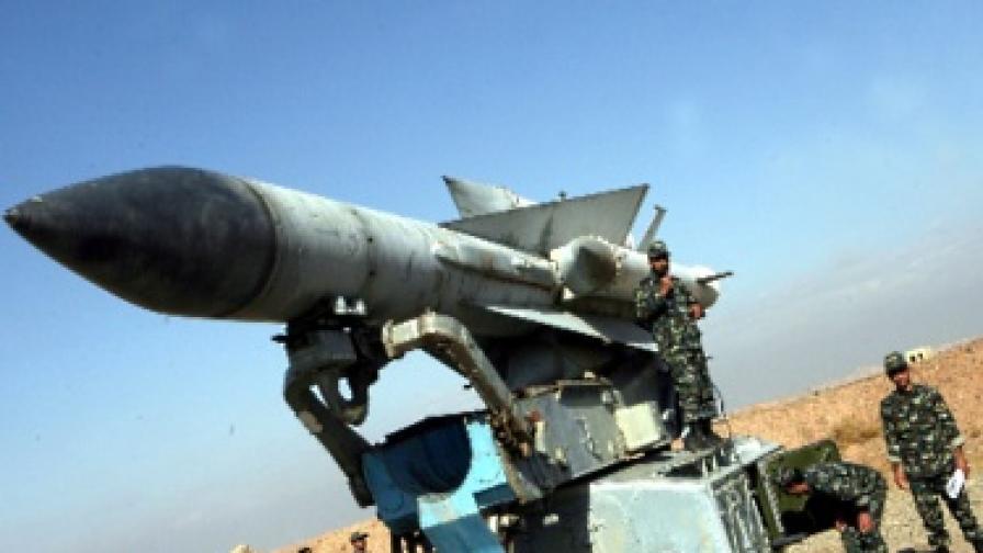 Румъния в американската противоракетна отбрана