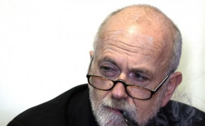 Юрген Рот: Страх ме е от Румен Петков