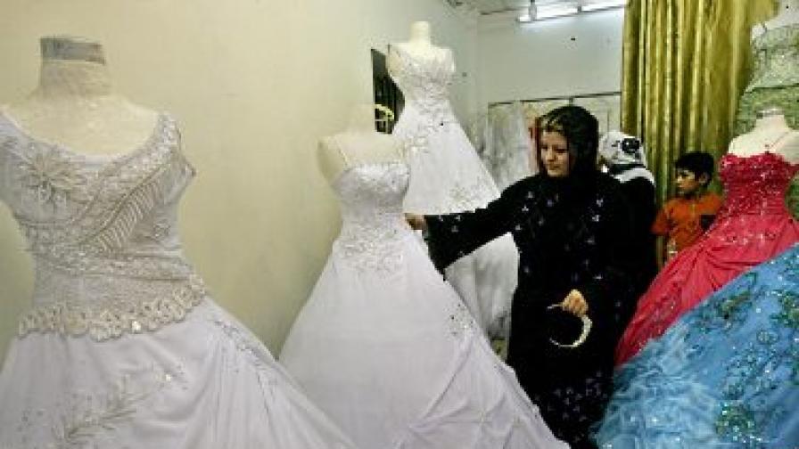 В Ирак се изчерпват съпрузите