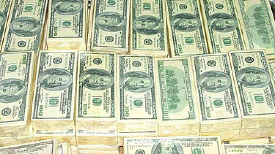 """В САЩ продължават да проникват """"мръсни пари"""""""