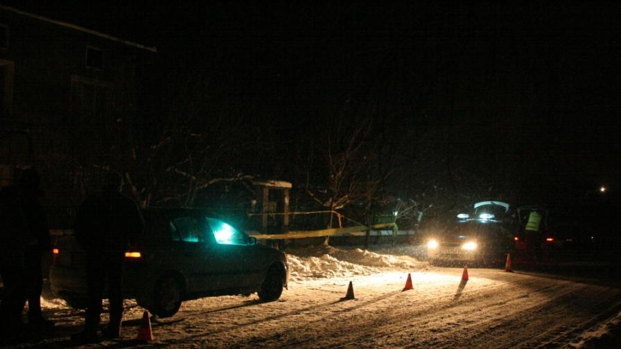 Пиян уби полицай в Казанлъшко