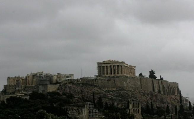Сценарии за превъзмогване на гръцкото изпитание