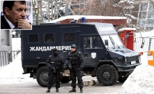 Данъчни подхващат фирмите на Алексей Петров