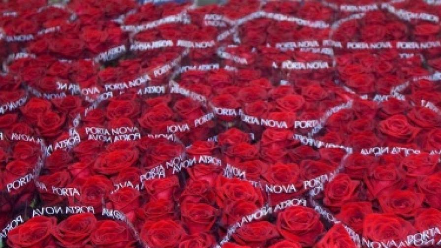 Св. Валентин по света: Сватби, наркотици, кражби
