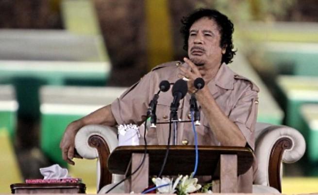 Либия спира входните визи за граждани на ЕС