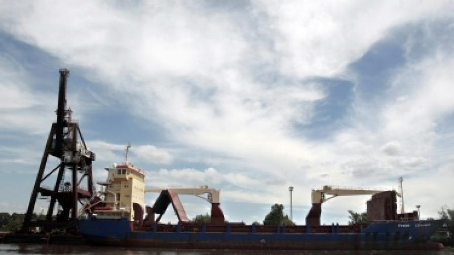 Нов спор за Фолклендските острови
