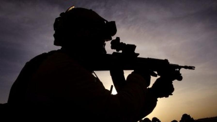 """Офанзивата срещу талибаните в Афганистан през последните дни беше наречена """"операция Мощарак"""""""