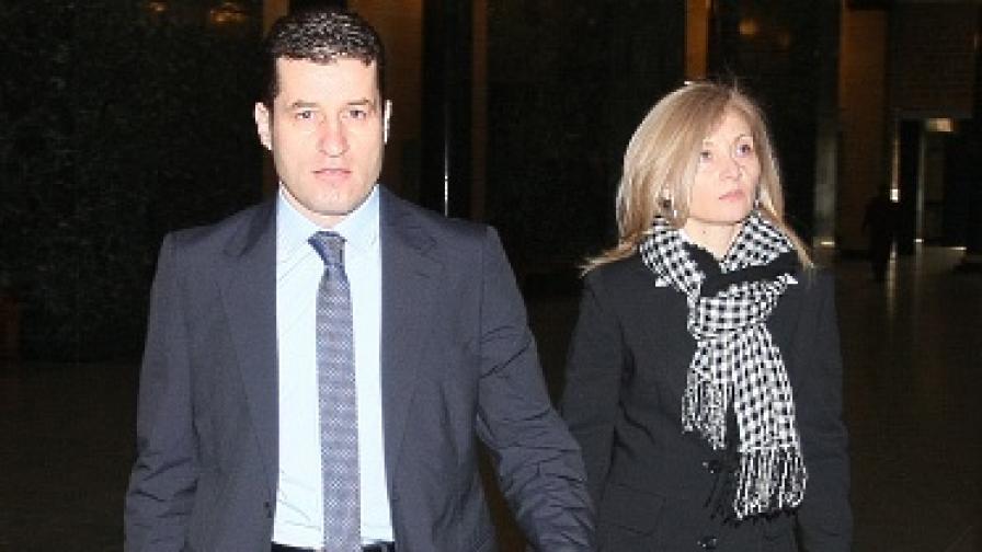 Съдът: Христо Лачев не е крил данъци