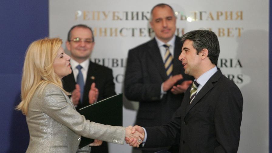 България и Румъния с общо искане към Брюксел