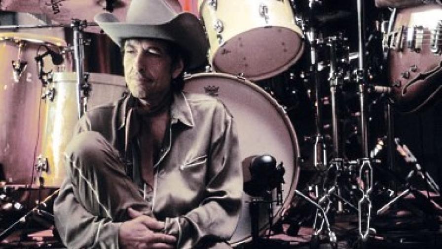 """Концертът на Дилън в рамките на фестивала """"Арена музика"""" е на 3 юни в зала 1 на НДК"""