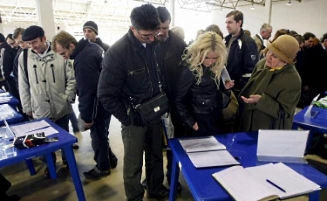 ИСС: Около 100 хил. са нерегистрираните безработни