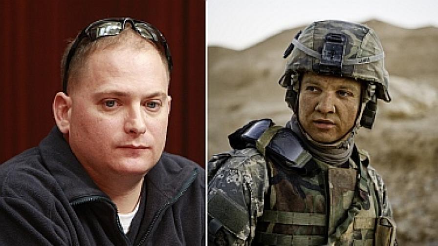 """Пред-""""Оскар""""-ни скандали с """"Войната е опиат"""""""