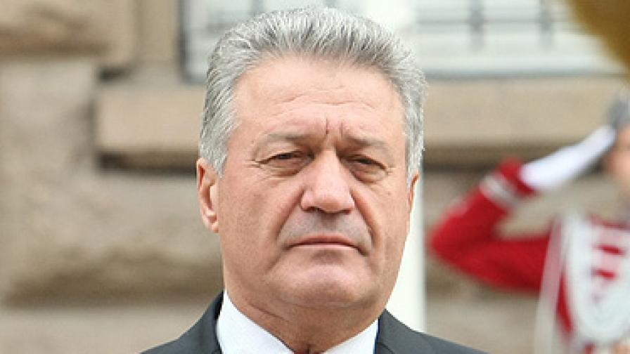 Марин: Божидар Димитров пазел арестувания Стефан Николов