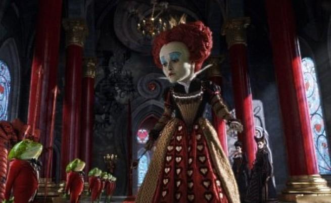 Алиса в 3D - по-добра и от